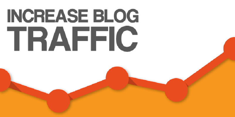 Increase Blog Traffic With StumbleUpon