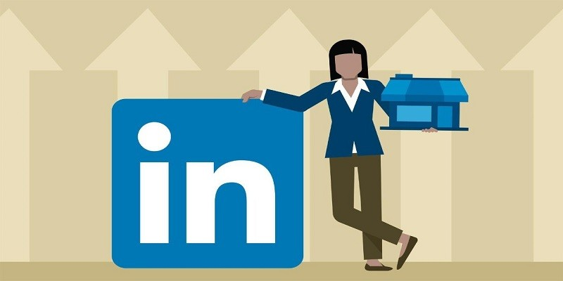 Promote Your Business On LinkedIn