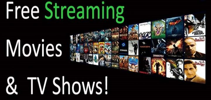 Stream Movies and Television Shows