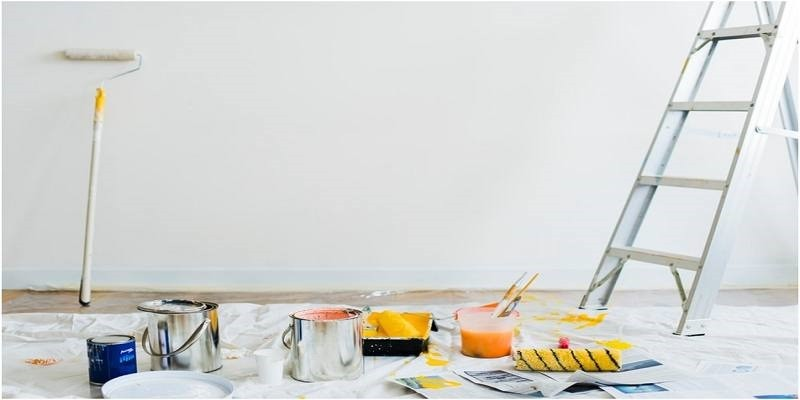 Painting Contractor in Vancouver BC Canada