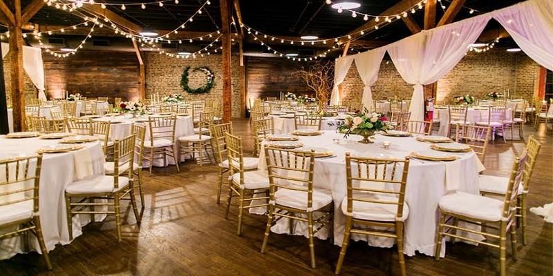 Chiavari Chairs For Wedding