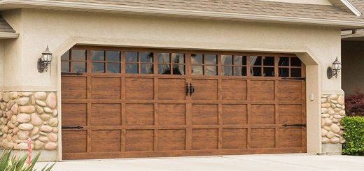 Things To Consider When Buying A Garage Door