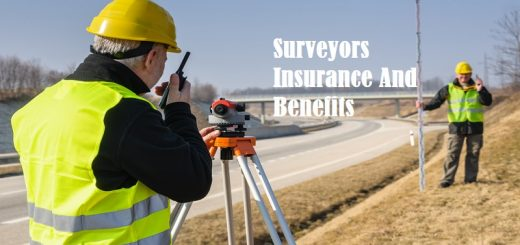 Surveyors Insurance And Benefits